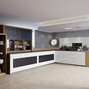 Cucina-Luxo