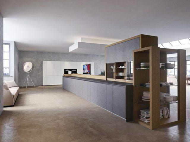Cucina-Luxo-Composizione